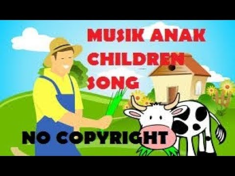 Children's Music No Copyright Happy Kids Song for youtube