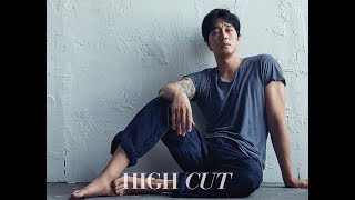 So Ji Sub describes his ideal type of woman in 'High Cut'