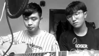 [MASHUP] BUÔNG (Bùi Anh Tuấn) - GUITAR COVER BY LEE&LEE BAND