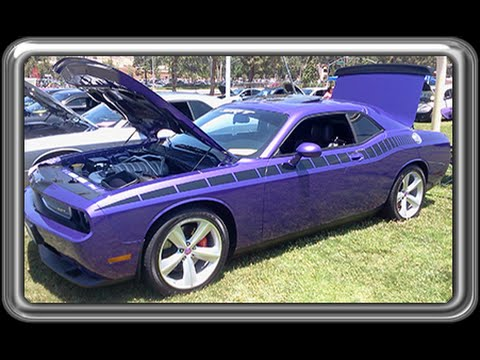 Mopars In May (2014) California School for the Deaf Riverside