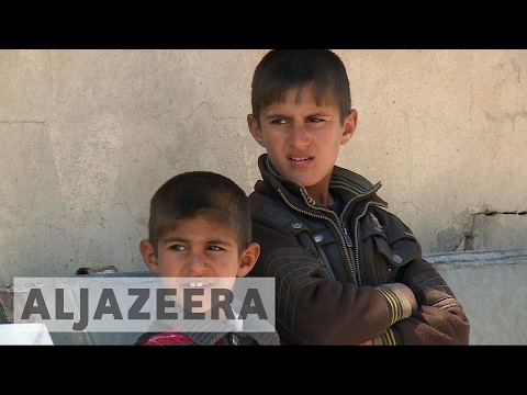 Iraq: Residents fear return to Sinjar after ISIL