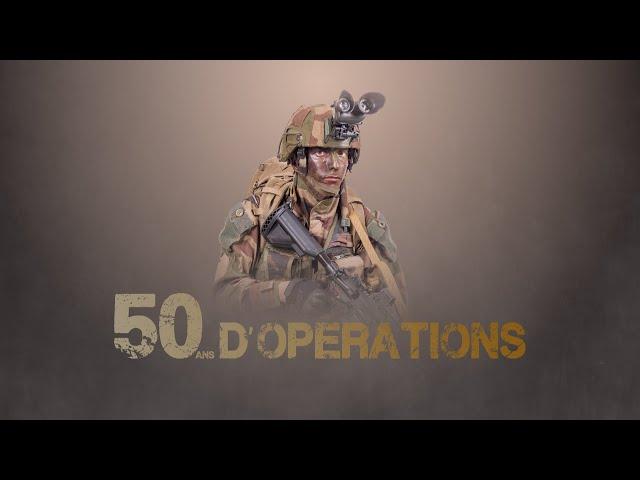 Les 50 ans du 3°#RIMA de #Vannes : l'entretien avec le chef de corps
