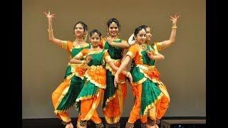 Gambar cover Swalla/Shape of You Jathi Mix