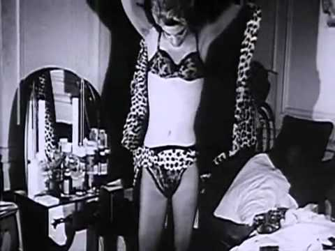 Edie Sedgwick & Andy Warhol - Documentary HQ