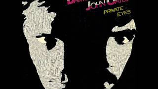 Watch Hall  Oates Some Men video