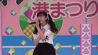 2018/5/3 博多どんたく港祭り 港本舞台.
