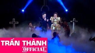 LỘT XÁC [Trấn Thành ft. Minh Hằng] - Liveshow TRẤN THÀNH [CHUYỆN GIỠN NHƯ THIỆT]