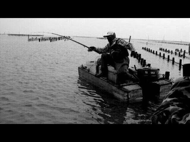 【千載難逢_雞肝釣法創始人】Taiwan master Guo2018新春第一炮。黑鯛、石斑、浮磯釣、沉底、金寶螺、雞肝釣法、雞腸釣法、泡棉船、筏釣、沙梭