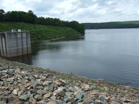 Science Cafe: Jordan Lake: A Watershed Moment