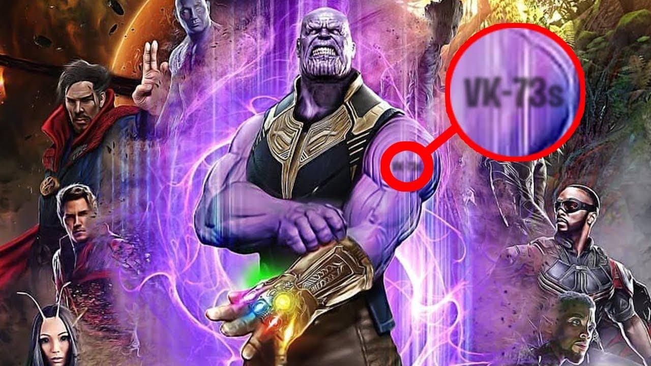avengers endgame leak
