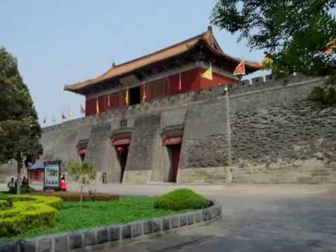 正阳门 Zhengyang Gate