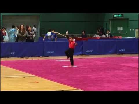 Louis Lam's Shaolin Dance