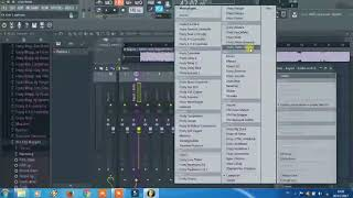 Cara buat musik karaoke dengan FL Studio