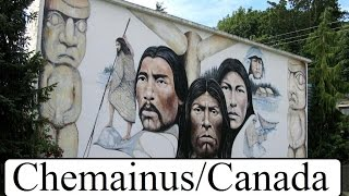Part 3  Kanada /canada (victoria, Capital City Of Bc),(chemainus First Nation)