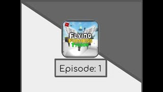 Flying Fortress Tycoon | Episode: 1 (Roblox)|