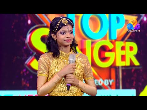 Flowers Top Singer | Musical Reality Show | Ep#381 ( Part - B )