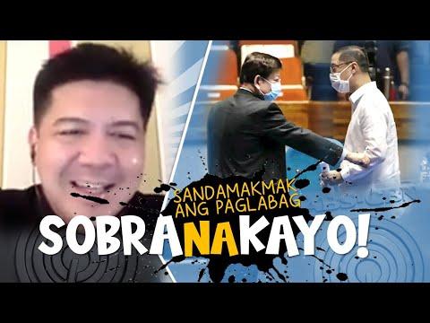 PagbuBUNYAG ni Mike at Marcoleta: TutuIdokan ang mga kabuIastugan ng ABS-CBN! Tapos na ang usapan!