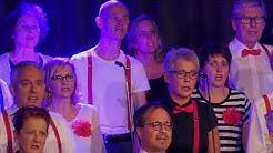 Cantodunum Chor e.V. Kempten - kultBOX 2019 - Wie im Kino