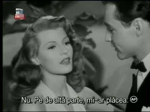 Another tribute to Rita Hayworth and Glenn Ford