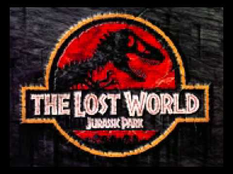 The Lost World Jurassic Park Theme
