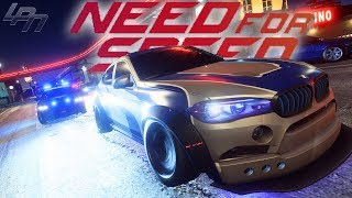 M3 GTR sein Vater! - NEED FOR SPEED PAYBACK Part 65 | Lets Play NFS Payback