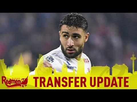 Liverpool agree £48.4 million deal for nabil fekir | lfc news live