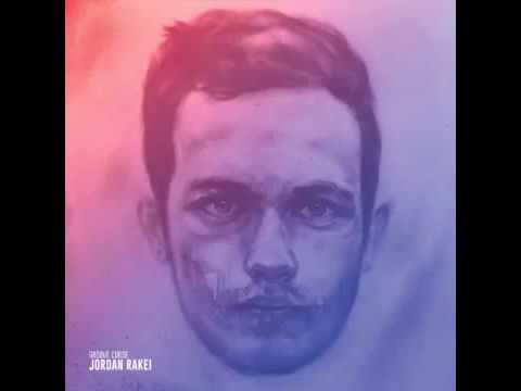Jordan Rakei - A Tribe Called Government