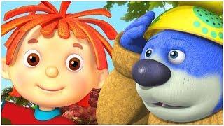   براعم روزي   رسوم متحركة للاطفال   كارتون   Baraem tv     الحيوانات و في الهواء الطلق