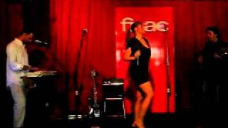 THIS LOVE - MEL - FNAC LIVE 17/08/2011