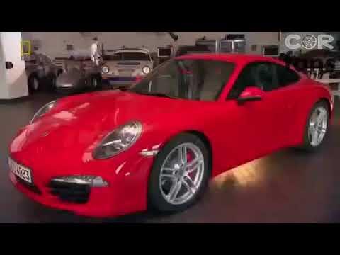Porsche 911 Carrera S - Best Documentary 2017 National Geographic Top Porsche 911 Carrera S