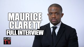 Maurice Clarett on Being the #1 Football Player in the US to Doing Armed Robberies (Full Interview)