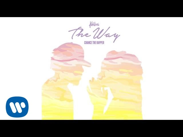 Kehlani - The Way (feat. Chance The Rapper) [Official Audio]