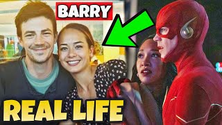 The Flash Real Age & Life Partners
