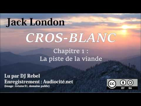 Très Livre audio : Cros Blanc - Chapitre 1 : La piste de la viande  RS81