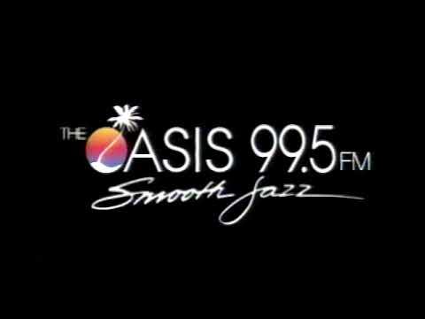 The Oasis 99.5FM Smooth Jazz Boston (Recorded 02/17/1996)