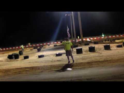 Kc raceway 9/3/16 lites part to 2