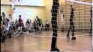 Нетрадиционные виды спорта в программе физической культуры школы.