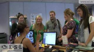 Scuole di lingue Londra, BSC London Central, Inghilterra – ESL ...