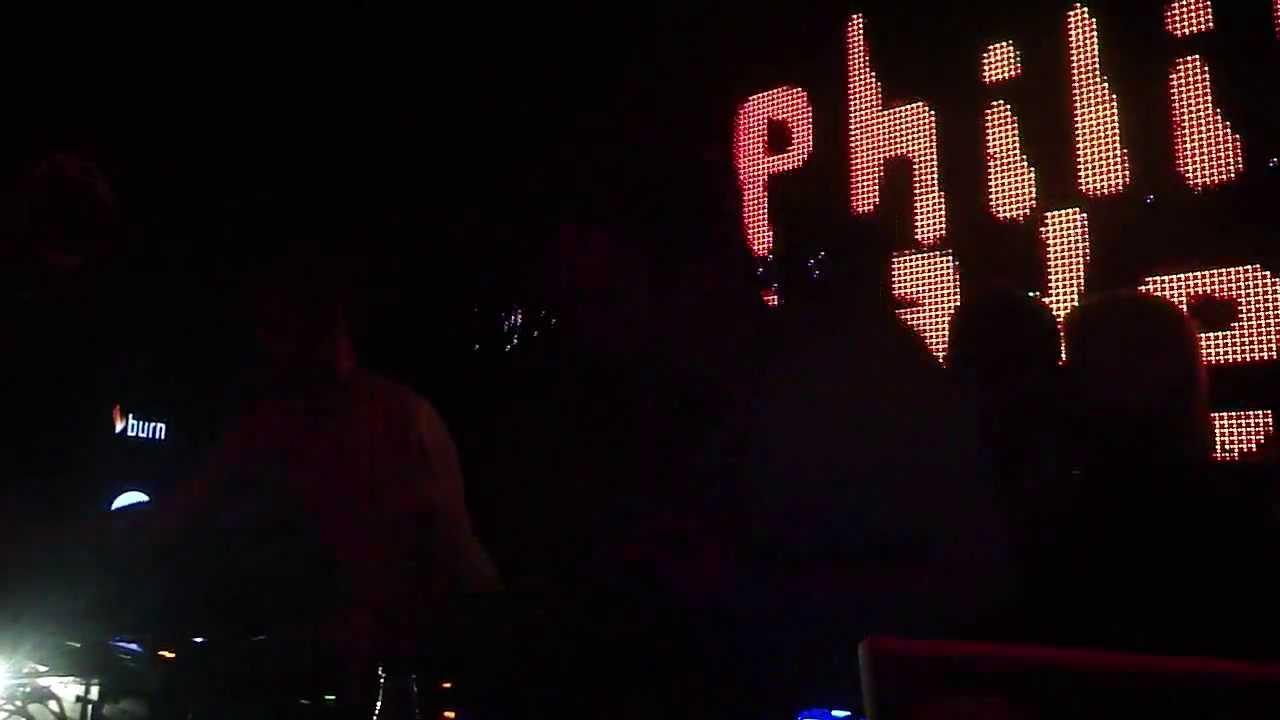 Download 29/09/2013 - Philip Bader @ Sankeys - VIVa Warriors closing party [HD]