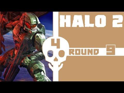 UNFAIRnament - Season 4 - Round 9 - Halo 2