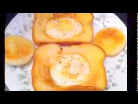 how to make german egg bread