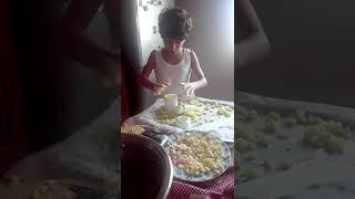 COME FARE GLI ARANCINI con L arancinotto.by Daniel