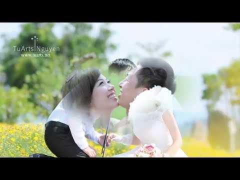 Chụp ảnh cưới - Chụp ảnh cưới đẹp ở Hà Nội [tuarts.net]