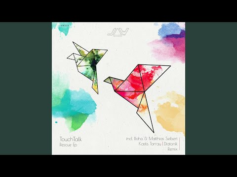 Rescue (Kastis Torrau Remix)