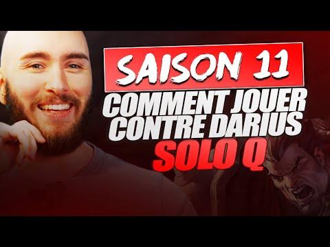 Vidéo d'Alderiate : [FR] ALDERIATE SOLOQ - TRYNDAMERE VS DARIUS - SAISON 11 - MON R NE SE LANCE PAS MON CHAMPION MEURT ?