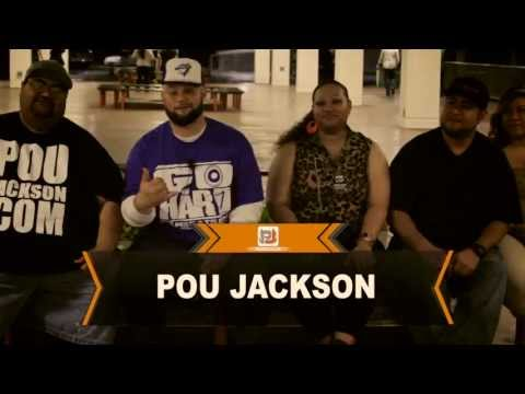 "ROADBLOCKPROJECT-1 INTRODUCING: MUSIC ARTIST "" POU JACKSON"" 2 American Samoa"