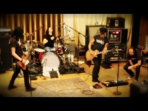 Slash in the Studio // Episode Three
