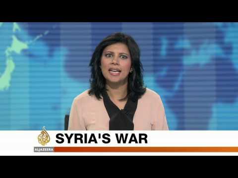 News Bulletin - 09:35 GMT update