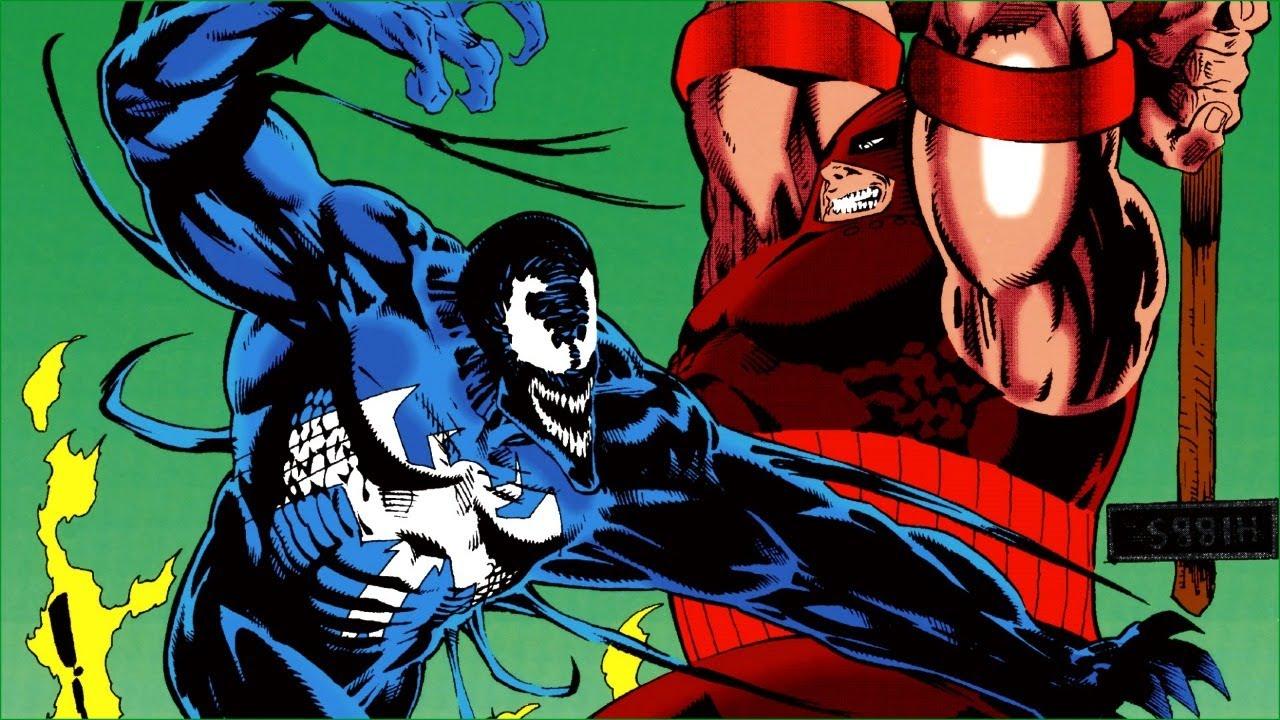 Солянка! Venom Madness #1, Red Lanterns #24, Ultimates #2, Sinister Spider-Man #1, Dark Player #1