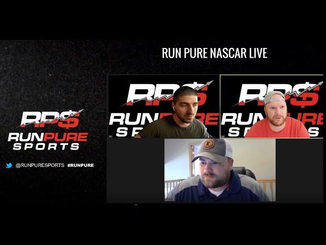 Xfinity Darlington   NASCAR Draftkings DFS Picks 5/19/20